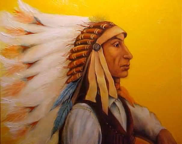 Indian-Head